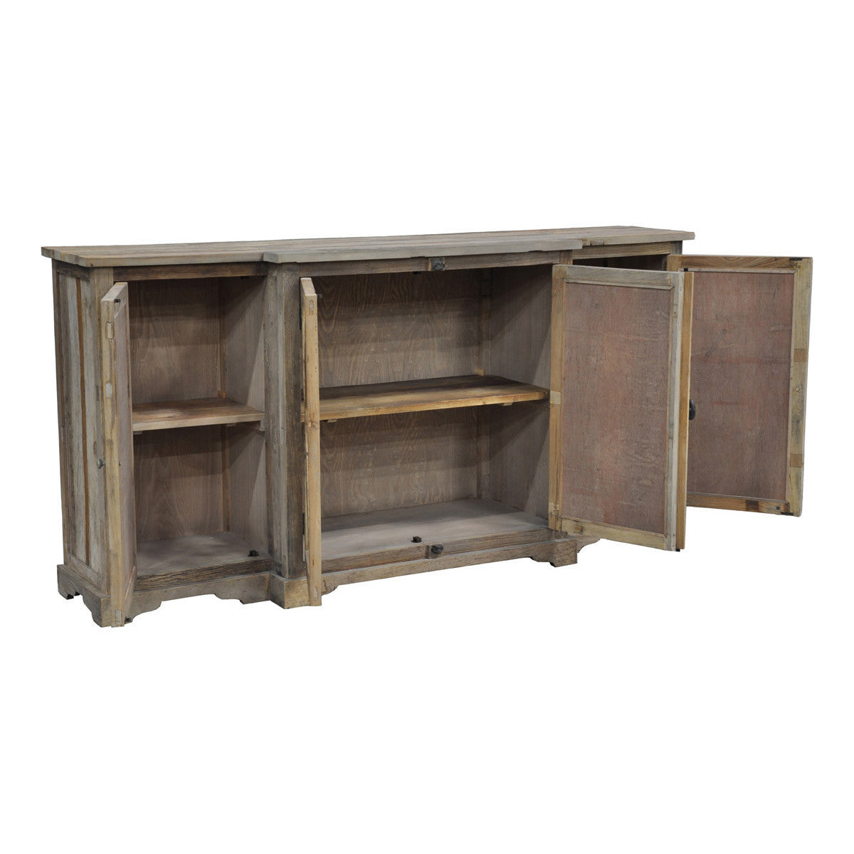 Wellington Sideboard
