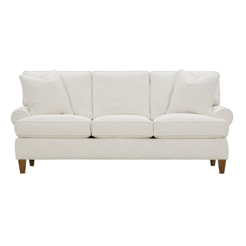 Cindy Sofa - Nomad Snow