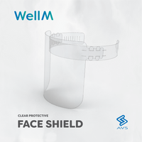 WellM Face Shield