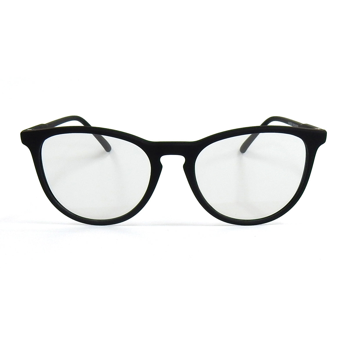 FENTON Black Soft x Clear lens (Limited Anti-Fog)