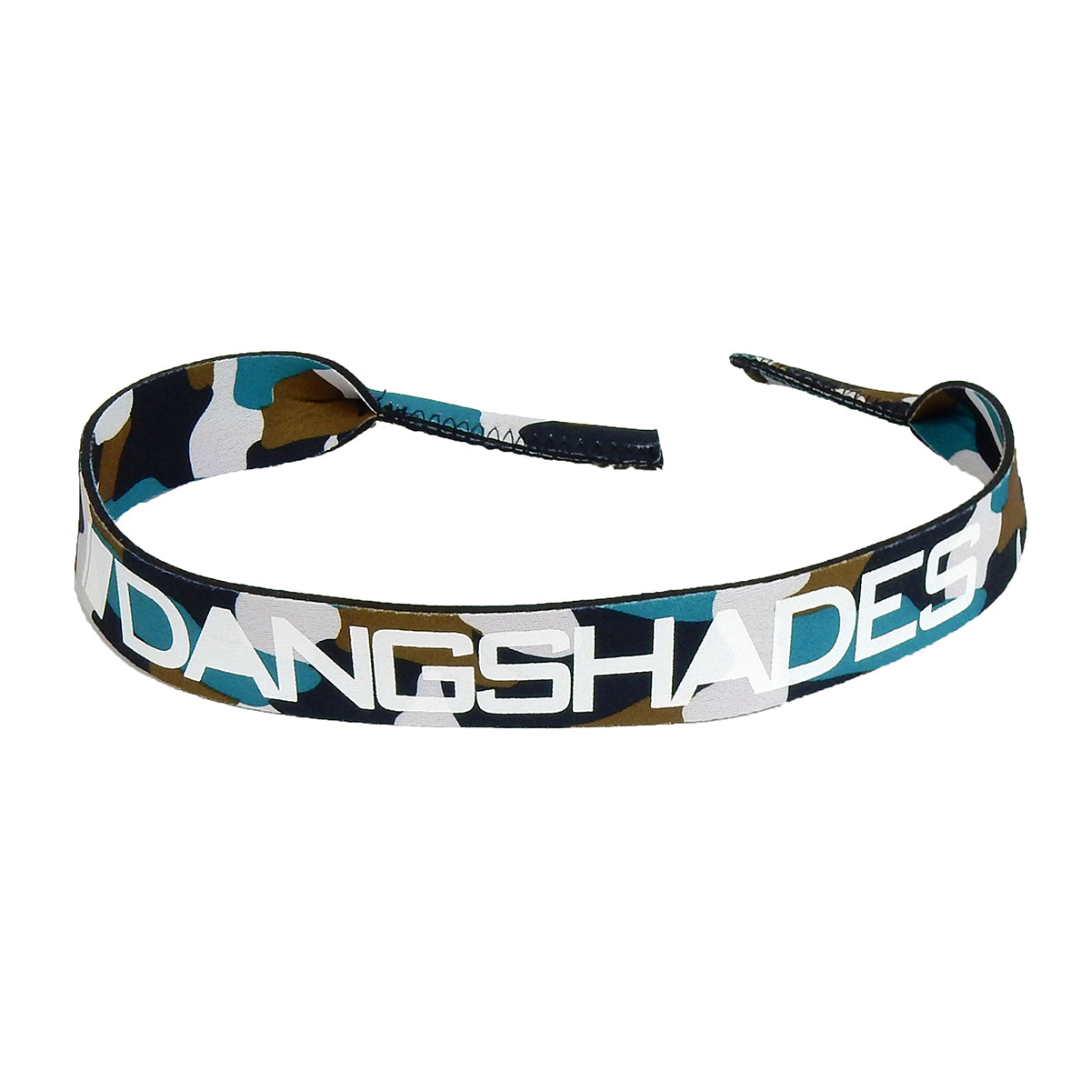 DANG SHADES D-string Blue CAMO