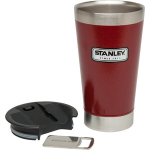 Open image in slideshow, STANLEY Vacuum Insulated Cold Pint |  美國Stanley真空保溫杯473 (16安士)