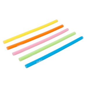 Lexngo Silicone Resealable Straw