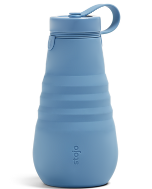 Stojo 20oz bottle (Steel)