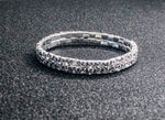 Ice Me Out Rhinestone Bracelet
