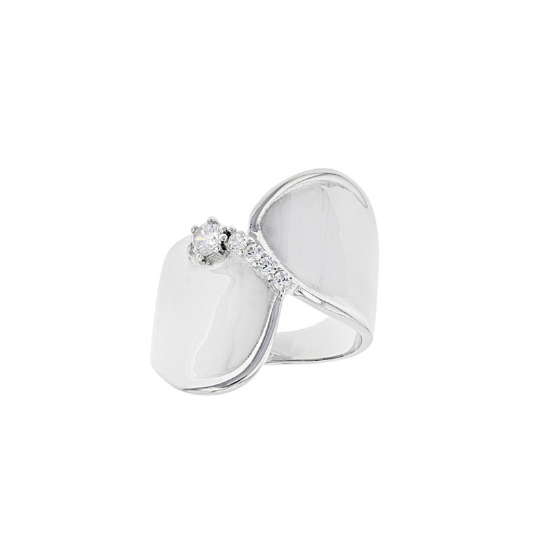 Dash Of Sparkle Ring