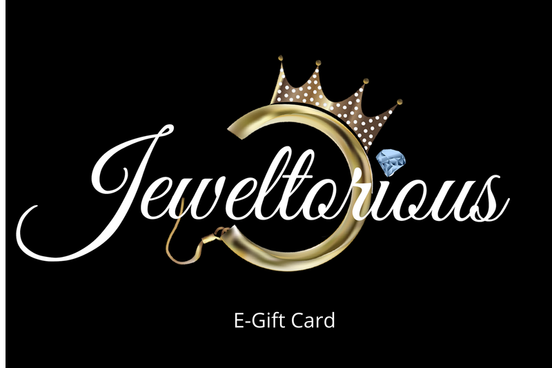 Jeweltorious E-Gift Card