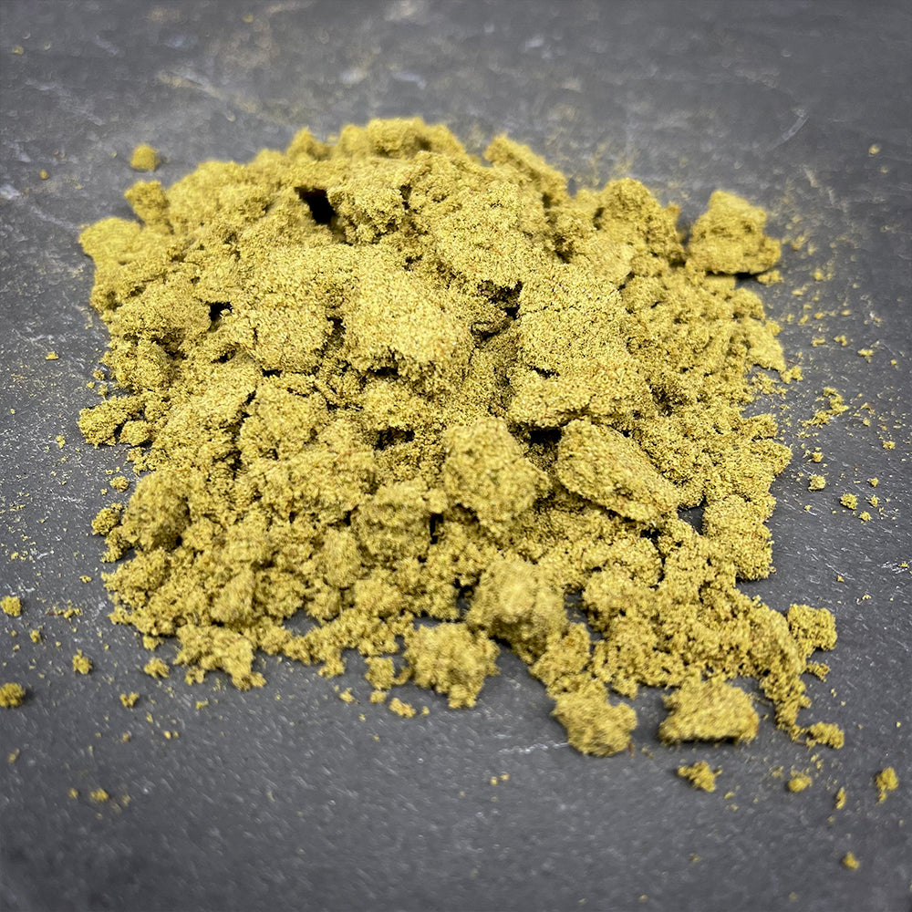 Hawaiian Haze CBD Kief