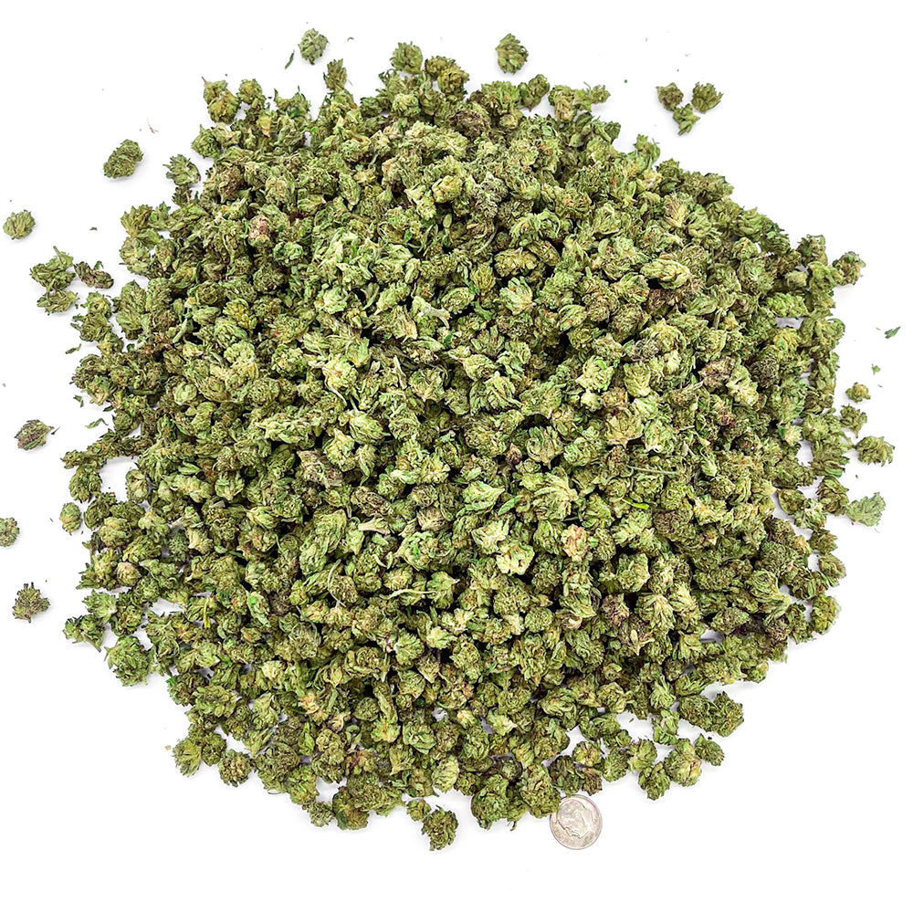2020 Sour Space Candy Hemp Smalls