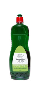 Green Goodies Dishwashing Liquid 750ml