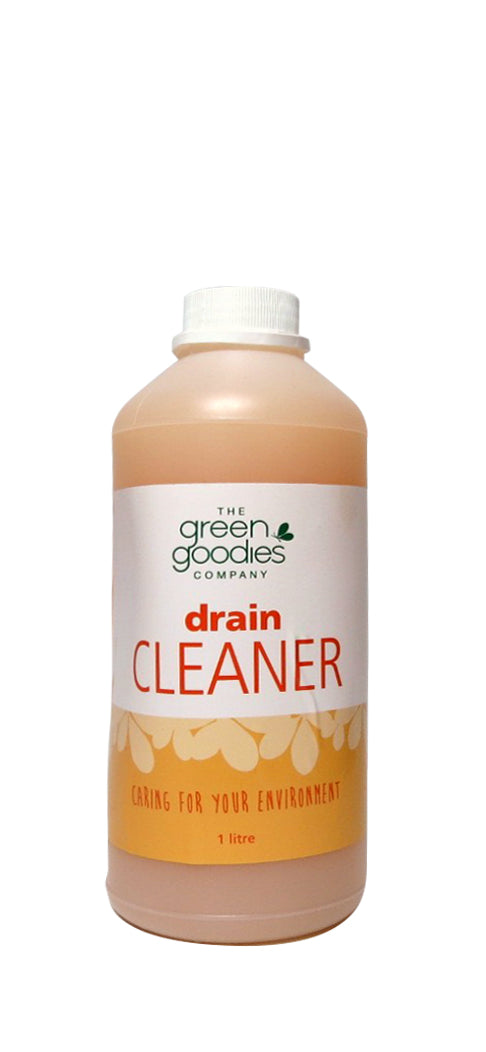 Green Goodies Drain Cleaner 1Lit