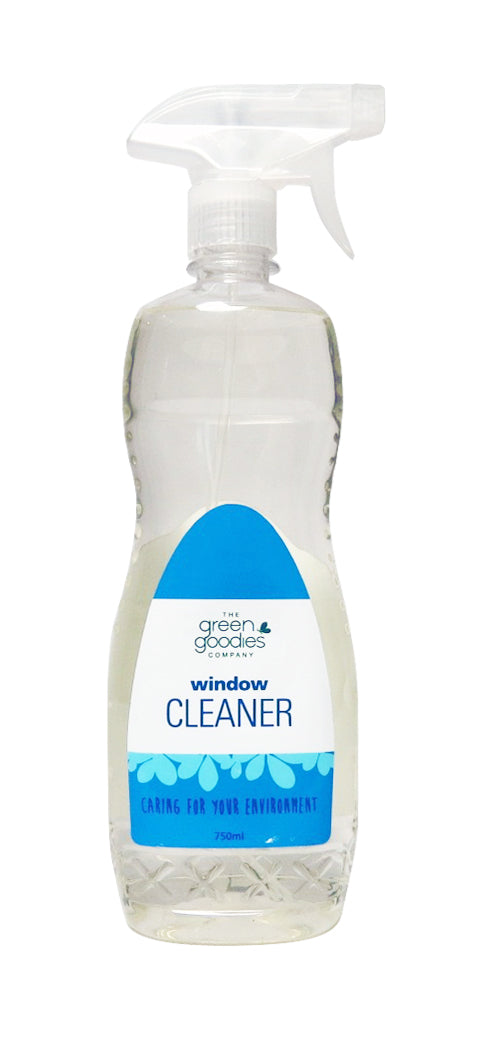 Green Goodies Window Cleaner 750ml