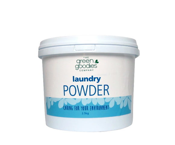 Green Goodies Laundry Powder (2.5kg)