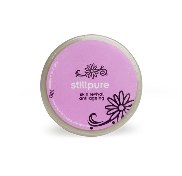 Still Pure Skin Revival Tub Anti Age (125ml)