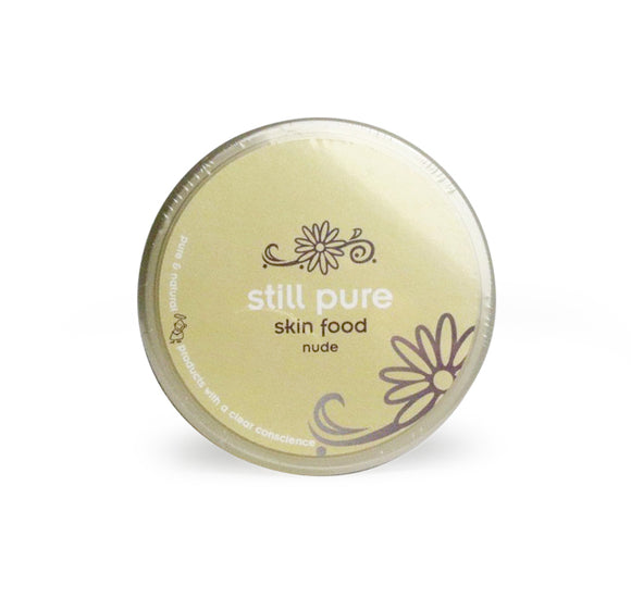 Still Pure Skin Food Nude (125ml)