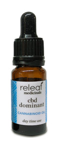 Releaf Medicinals CBD Dominant Oil
