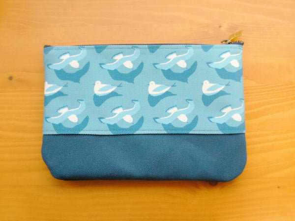 Pattern Design Pouch