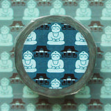 "Load image into Gallery viewer, Pattern Masking Tape ""Great Buddha"""
