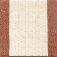 Tatami Coaster Noble (Orange)