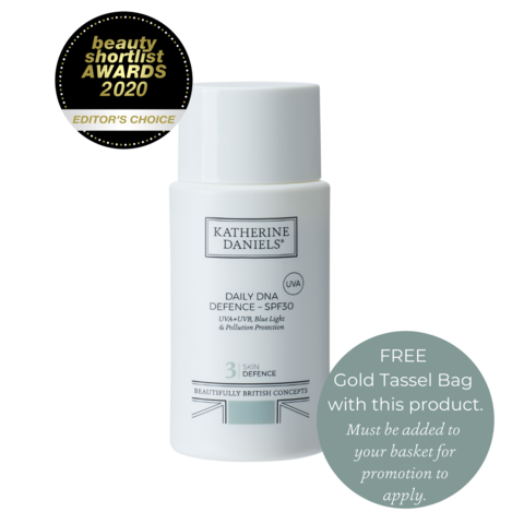 Daily DNA Defence SPF 30