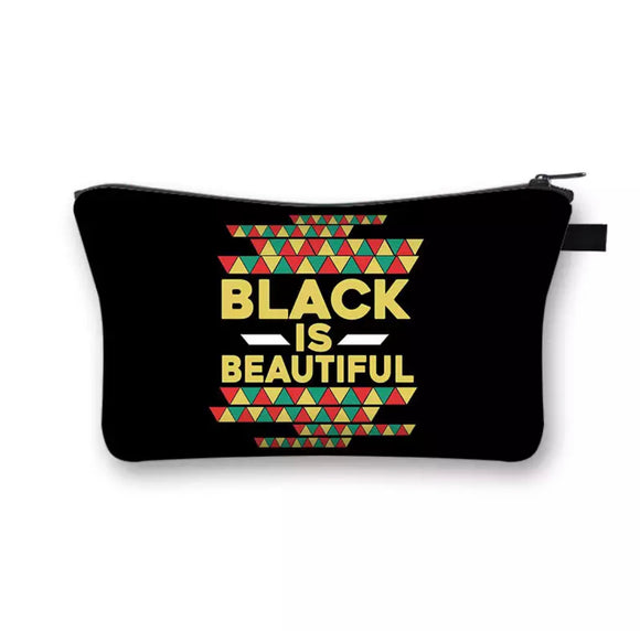 Black is Beautiful Bag