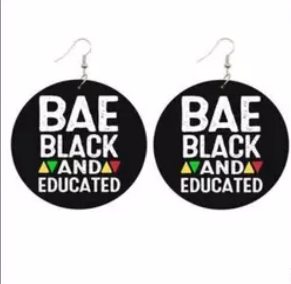 BAE Black and Educated