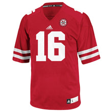 Load image into Gallery viewer, Nebraska Youth Jersey #16 XL
