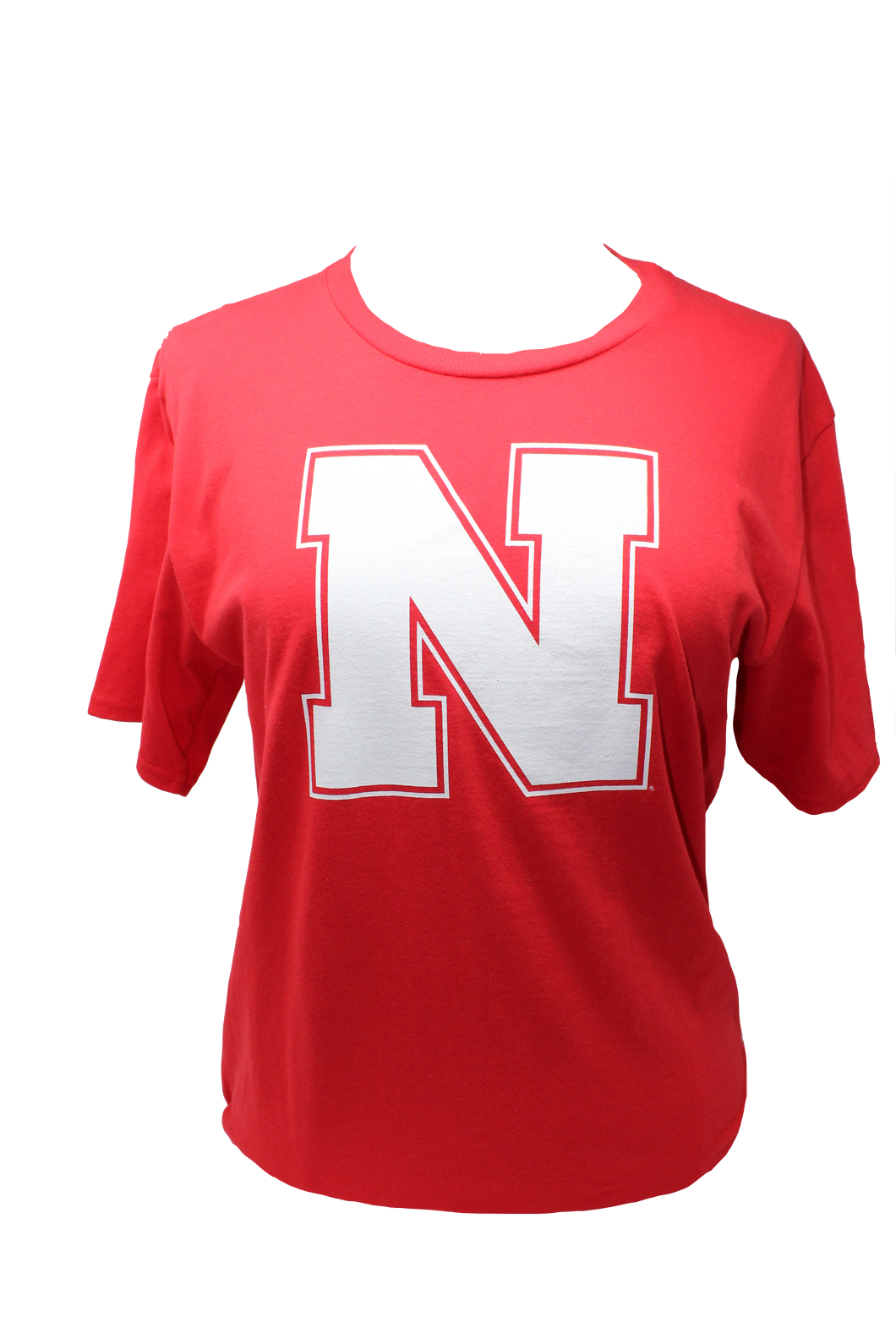 Nebraska Youth Primary Logo Tee