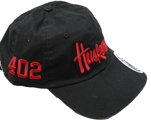 Nebraska Men's Area Code Hat