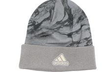 Load image into Gallery viewer, Nebraska Men's Adidas Cuffed Beanie