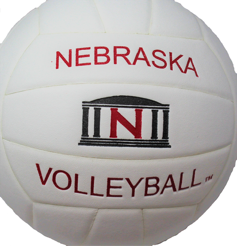Nebraska Official Volleyball