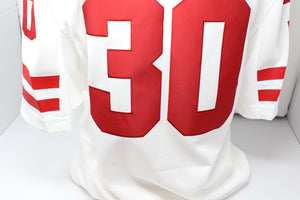 Nebraska Men's Adidas Premier Jersey #30 *Exclusive