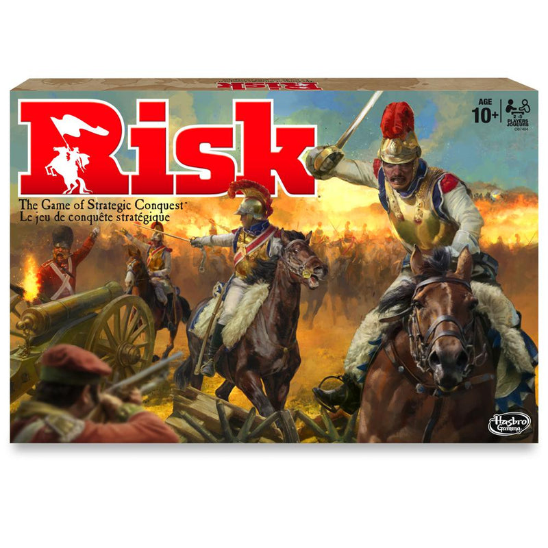 Risk Édition 2016