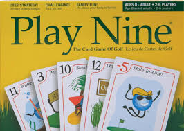 Play Nine (Version multilingue)