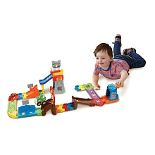 Circuit Super Cascades Push & Go + Peter, super ca