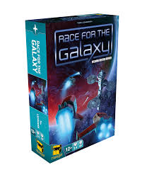 Race for the galaxy (vf)