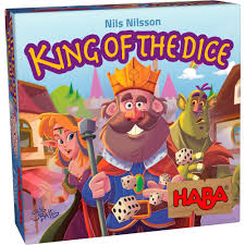 King of the dice - Roi et compagnie  (multi)