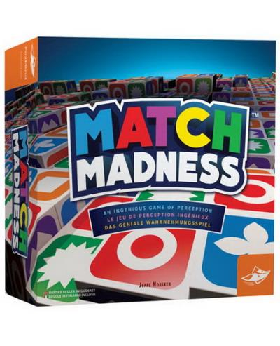 Match Madness (version bilingue)