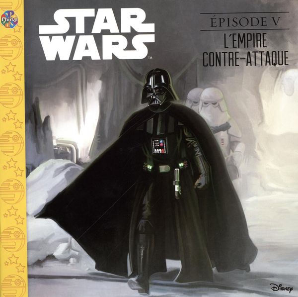Star Wars L'empire contre-attaque