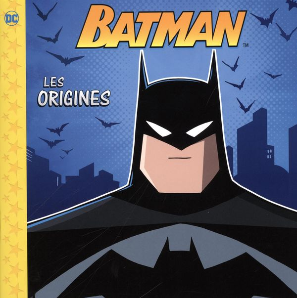 Batman Les origines