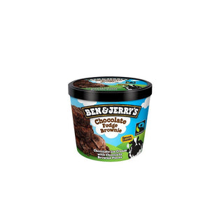 Ben&Jerry's Brownie 100ml