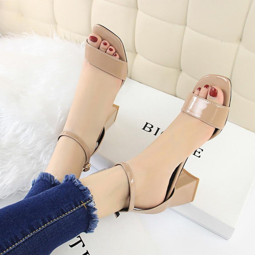 7CM Comfortable Wild Shoes for Women - Shop women fashion clothing, Fragrances & skin, perfumes, shoes & accessories online !