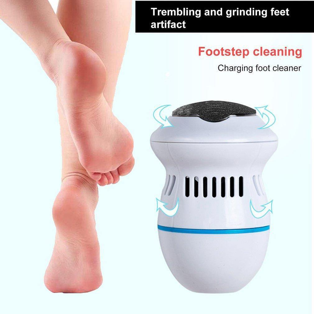 Electric Vacuum Callus Foot Grinder - Shop women fashion clothing, Fragrances & skin, perfumes, shoes & accessories online !