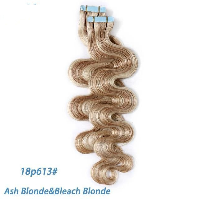 SEGO Body Wave Band In Human Hair Extensions - Shop women fashion clothing, Fragrances & skin, perfumes, shoes & accessories online !