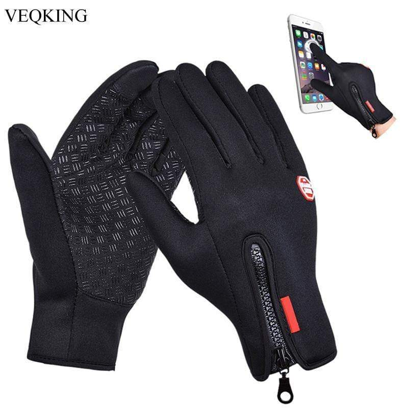 Touch Screen Windproof Outdoor Gloves For Women - Shop women fashion clothing, Fragrances & skin, perfumes, shoes & accessories online !