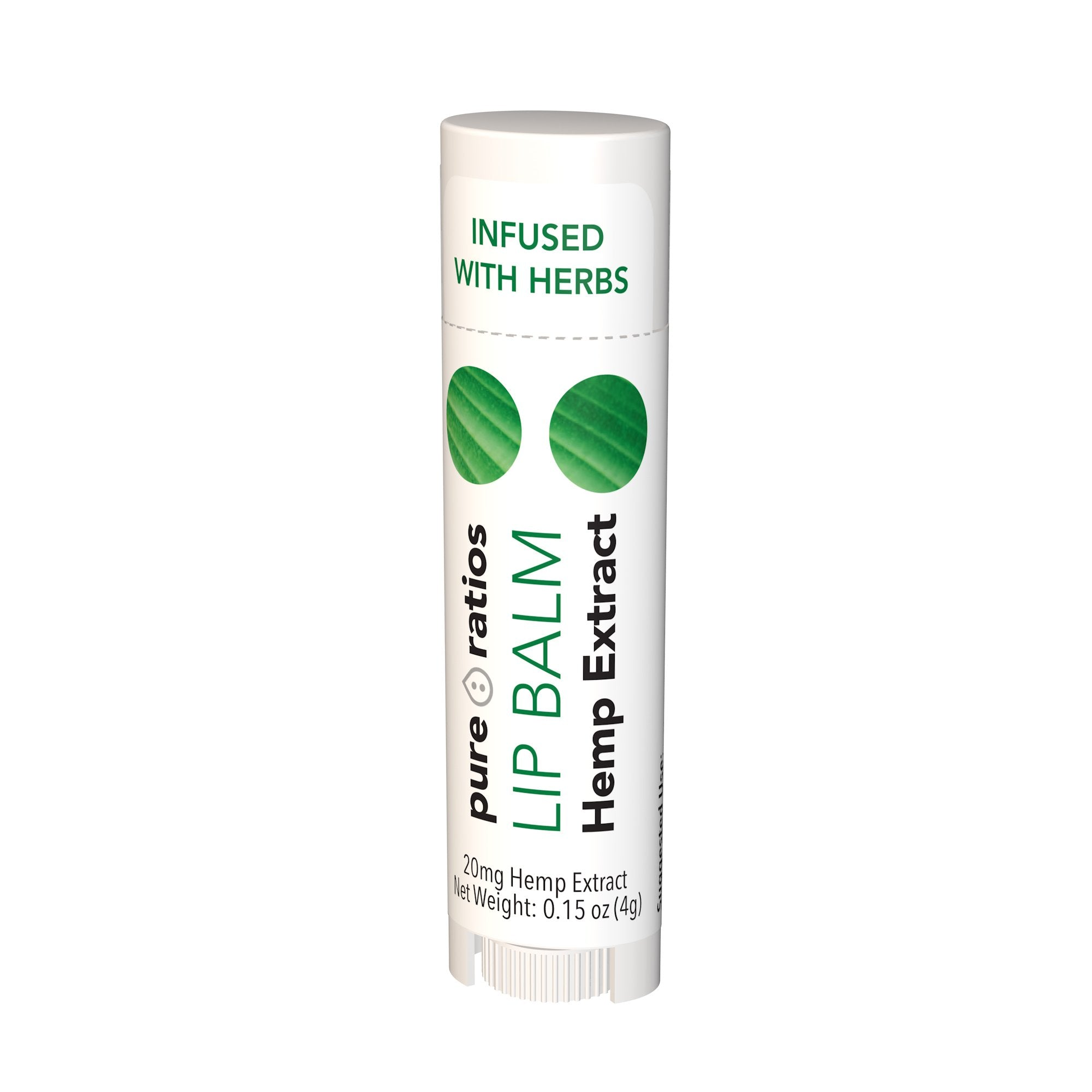 Pure Ratios Lip Balm