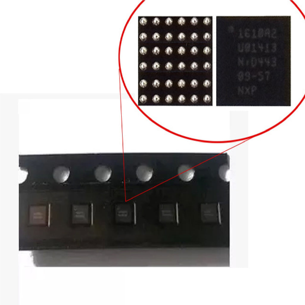 U1700 Tristar 36 Pin Charging IC for iPhone 6 & 6 Plus 1610A2
