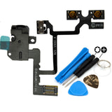 Replacement iPhone 4 Headphone Jack - Volume Buttons - Mute Switch - FormyFone.com  - 2