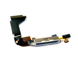 Replacement White iPhone 4 Dock Connector With Microphone - FormyFone.com  - 1