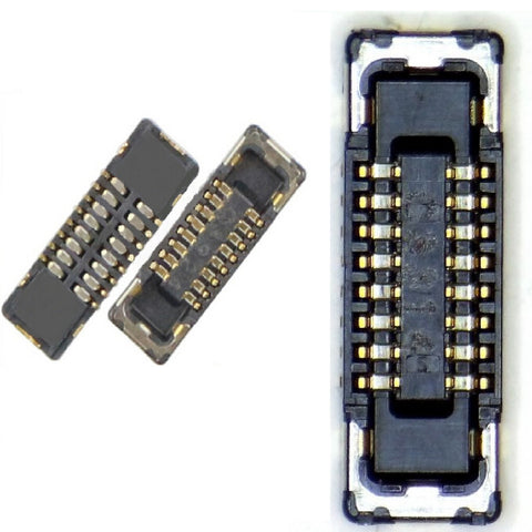 J2118 Home Button FPC Connector for iPhone 6